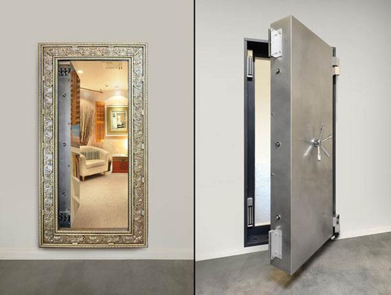 H29 Hidden Doors And Secret Passages Ideas