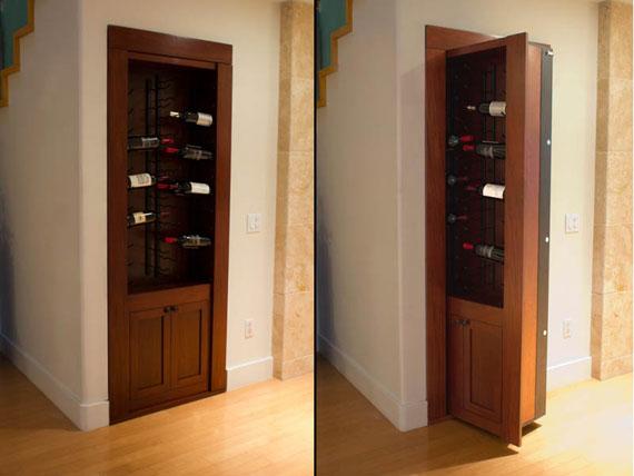 Attrayant H31 Hidden Doors And Secret Passages Ideas