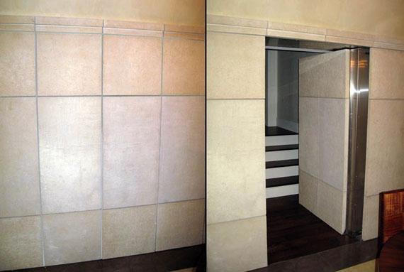 H36 Hidden Doors And Secret Passages Ideas