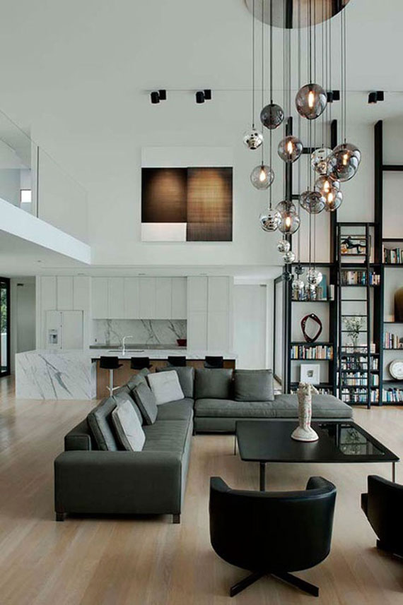 C3 High Ceiling Rooms And Decorating Ideas For Them