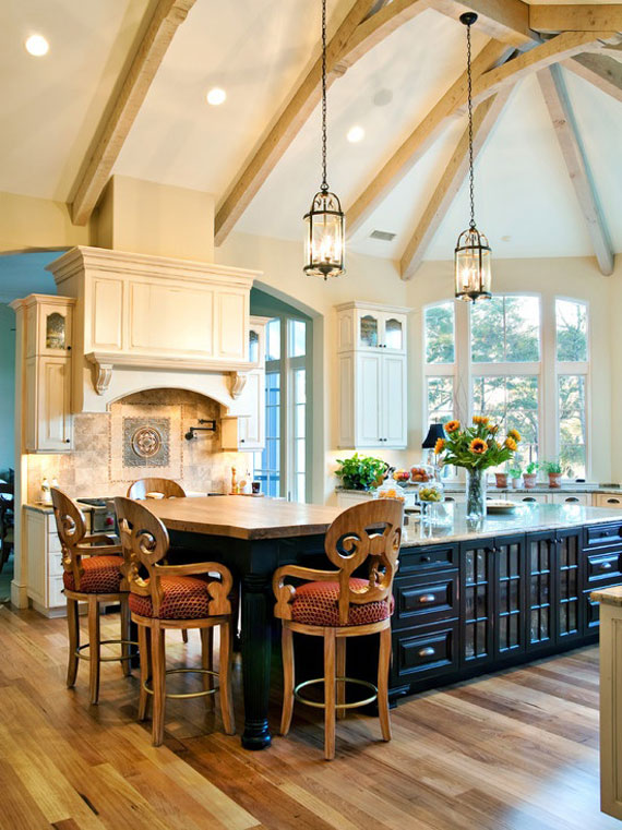 C8 High Ceiling Rooms And Decorating Ideas For Them