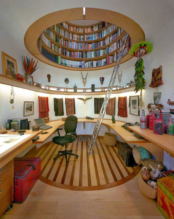 Best Interesting Interior Design Ideas That You Will Like For Home Offices