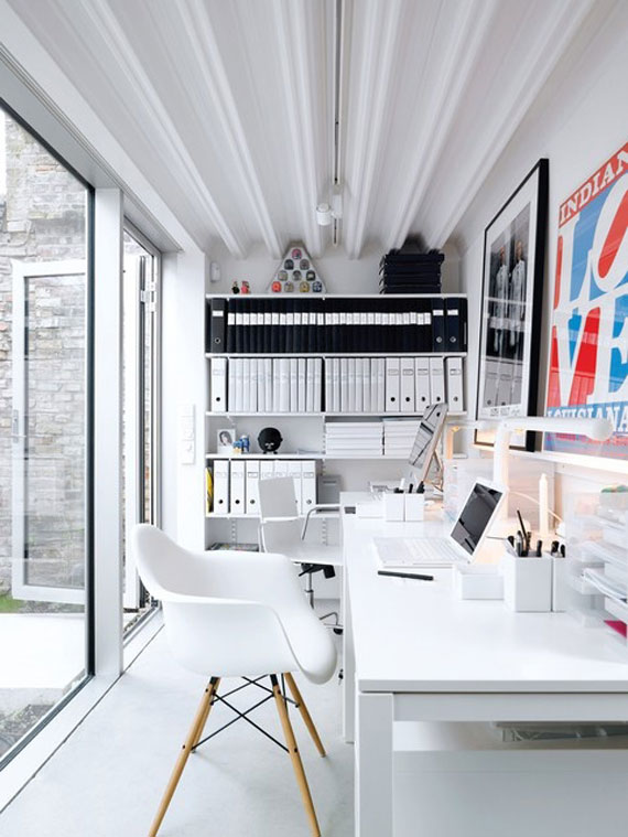 Interesting Interior Design Ideas That You Will Like For Home Offices