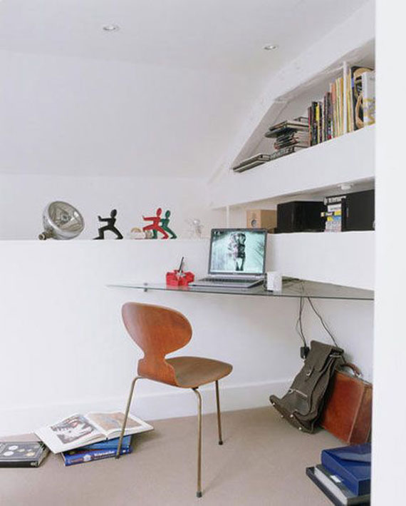 Simple Home Office Ideas Interesting Interior Design Ideas That You Will  Like For Home Offices Part 65