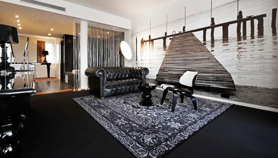 Modern Hotel Interior Design And Decor Ideas 54 Pictures