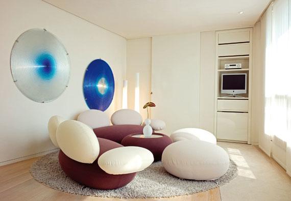 Modern Hotel Interior Design And Decor Ideas (54 Pictures)