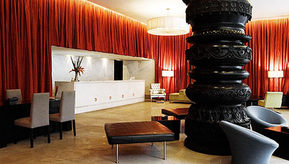The-Park-Bangalore-India Modern Hotel Interior Design And Decor Ideas (54