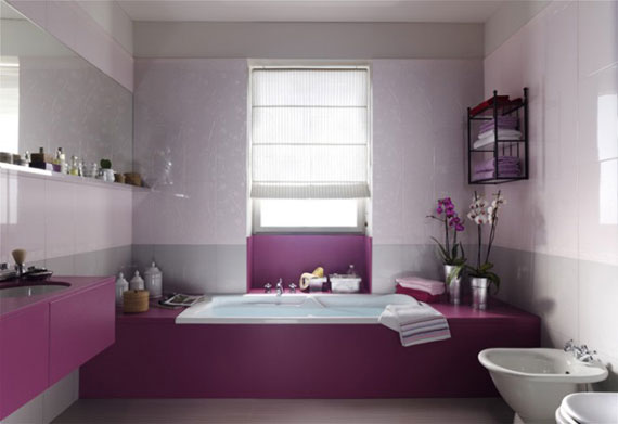 bath22 powder room ideas to impress your guests 71 pictures