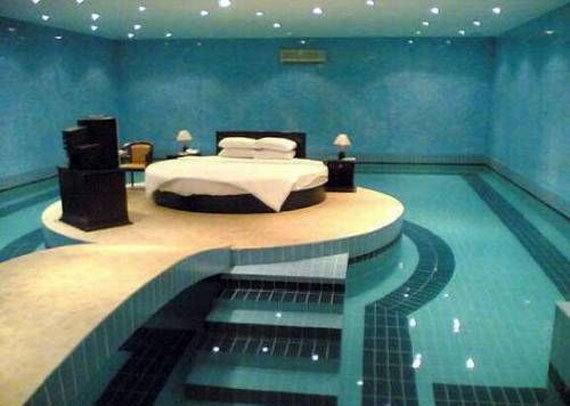 piscina17 best 46 indoor swimming pool design ideas for your home - Inside Swimming Pool