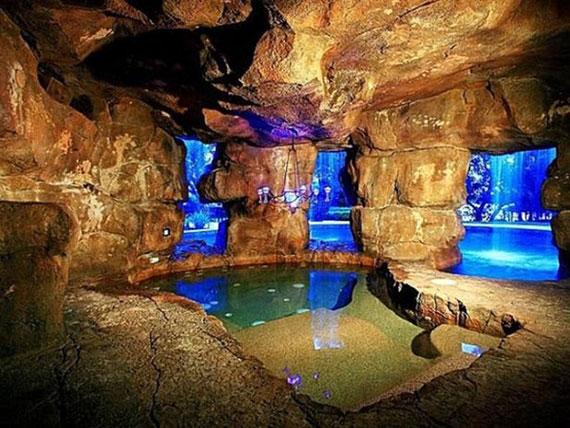 piscina20 best 46 indoor swimming pool design ideas for your home - Best Indoor Pools