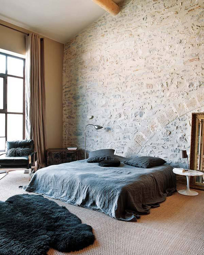 Ideas For Designing Your Bedroom In An Industrial Style 69800241216 Ideas For Designing Your Bedroom In An Industrial Style. Industrial Bedroom Ideas. Home Design Ideas