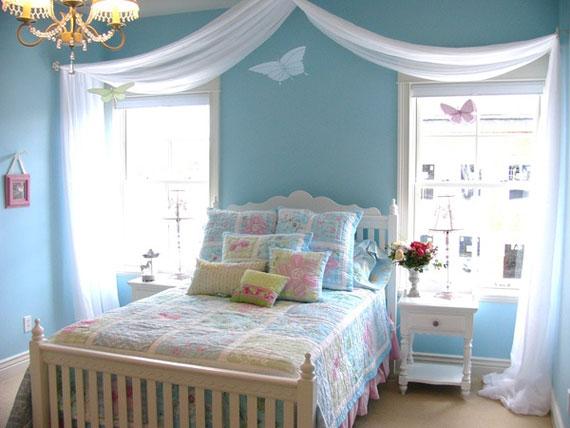 Kids Rooms Interior Design Ideas 2
