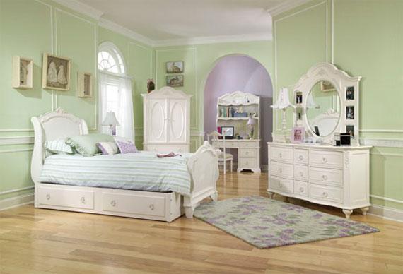 Kids Rooms Interior Design Ideas 11