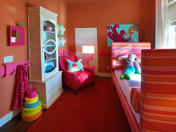 Kids Rooms Interior Design Ideas 12