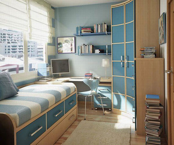 Kids Rooms Interior Design Ideas 14