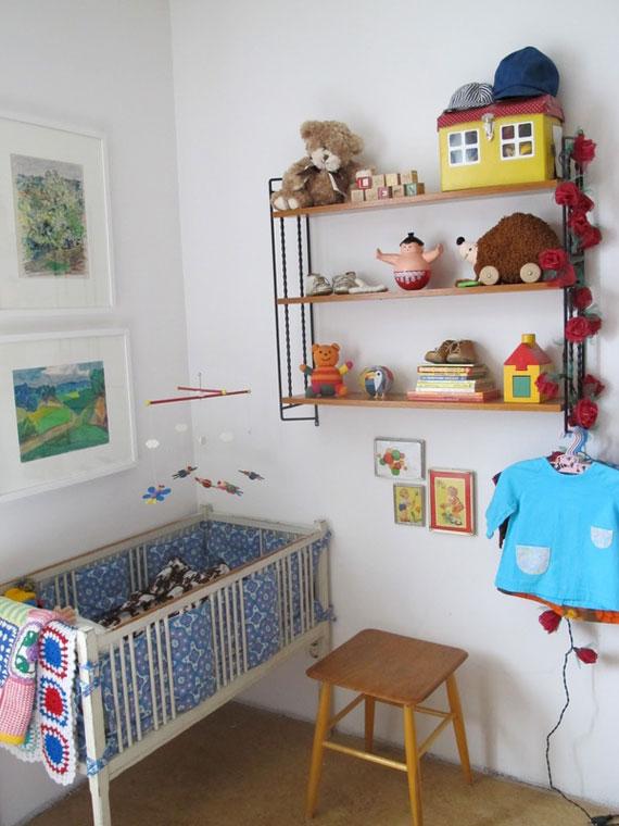 Kids Rooms Interior Design Ideas 19