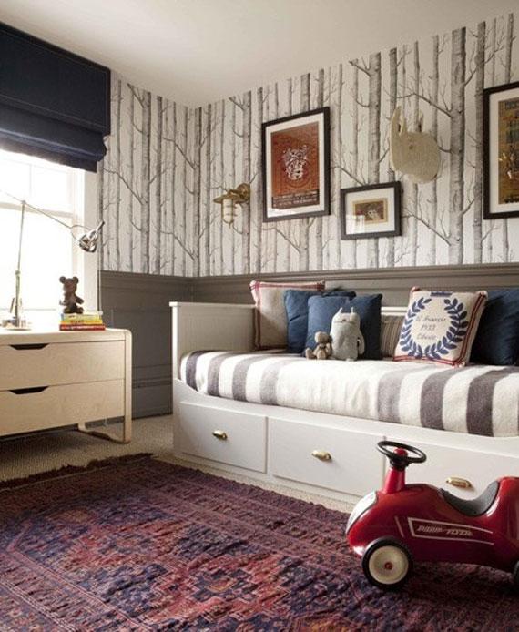 Kids Rooms Interior Design Ideas 20