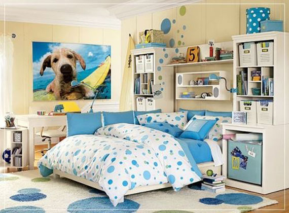 Kids Rooms Interior Design Ideas 3