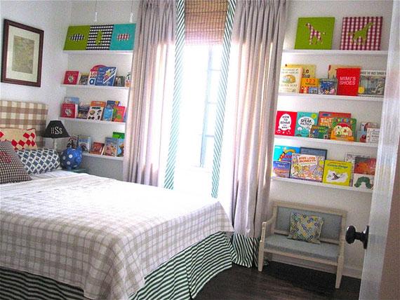Kids Rooms Interior Design Ideas 21