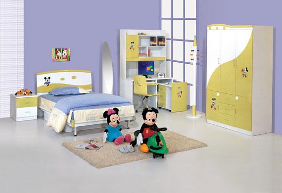 Kids Rooms Interior Design Ideas 22