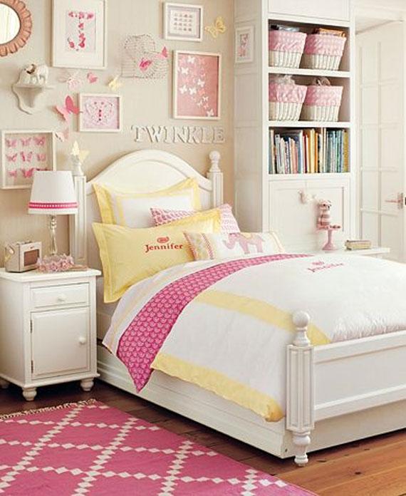 Kids Rooms Interior Design Ideas 7