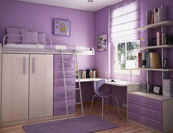 Kids Rooms Interior Design Ideas 9