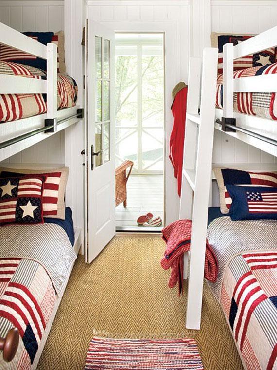 Kids Rooms Interior Design Ideas 24