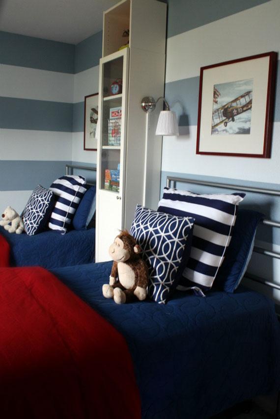 Kids Rooms Interior Design Ideas 26