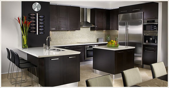 Black2 Thinking To Paint Your Kitchen Cabinets Here Are Some Pro Secrets To Be Considered