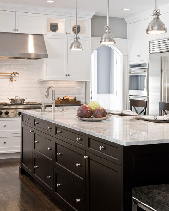 k10 Modern And Traditional Kitchen Island Ideas You Should See
