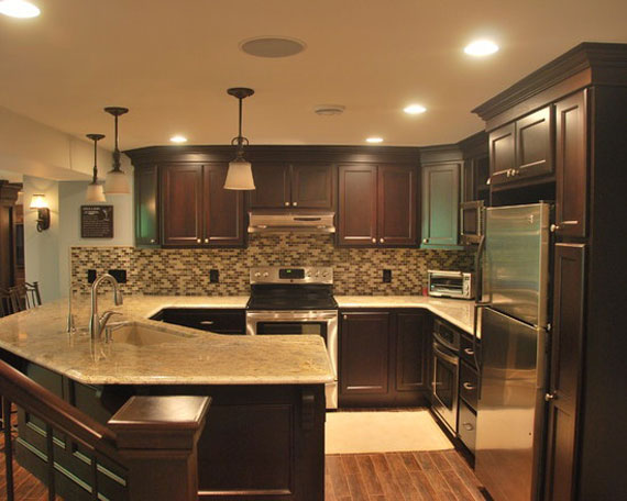Merveilleux K12 Modern And Traditional Kitchen Island Ideas You Should See