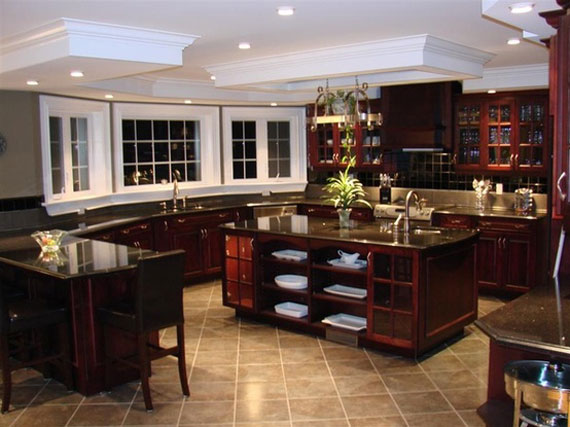 Gentil K15 Modern And Traditional Kitchen Island Ideas You Should See