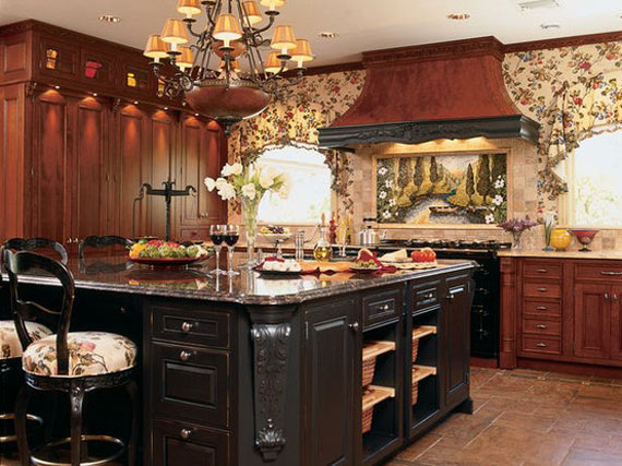 Luxury Kitchen Islands modern and traditional kitchen island ideas you should see