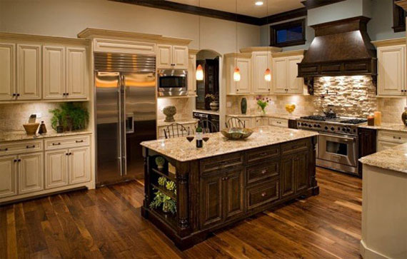 Kitchen Islands Ideas Alluring Modern And Traditional Kitchen Island Ideas You Should See 2017