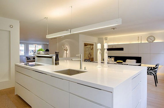 Modern Kitchen Island modern and traditional kitchen island ideas you should see