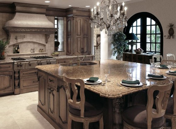 K4 Modern And Traditional Kitchen Island Ideas You Should See