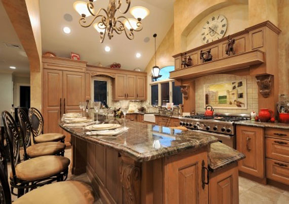 k6 modern and traditional kitchen island ideas you should see - Island Kitchen Ideas