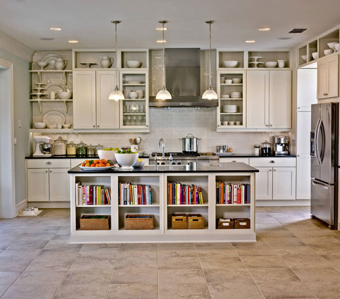 Useful Tips And Ideas For Redesigning Your Kitchen 12