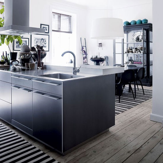 What To Decide Before Starting A Kitchen Remodel