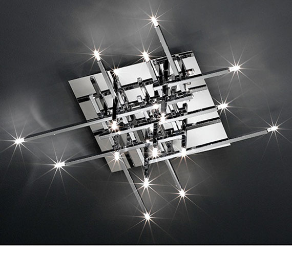modern ceiling lamps. L36 Modern And Vintage Examples Of Ceiling Lights To Inspire You Lamps N