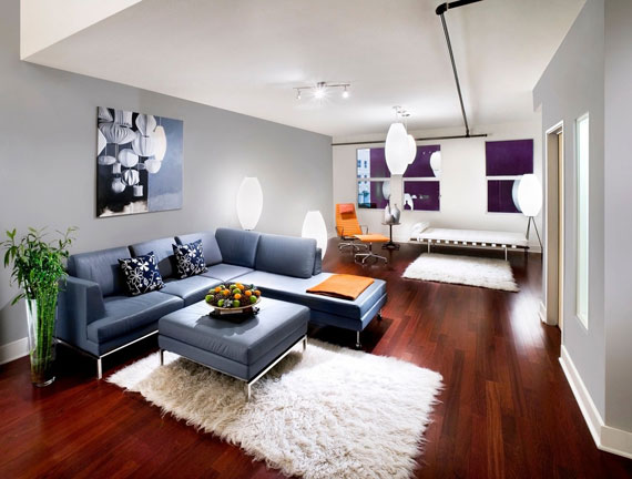 Interesting Living Room Decoration Ideas To Inspire You