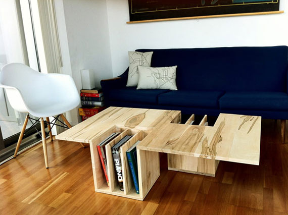 Cool Living Room Table Ideas (34 Designs)