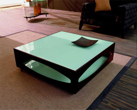 Cool Coffee Table Ideas cool living room table ideas (34 designs)