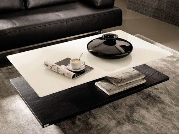 T6 Cool Living Room Table Ideas 34 Designs