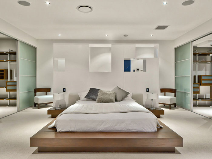 64669249365 modern and luxurious bedroom interior design is inspiring - Modern Interior Design Bedroom