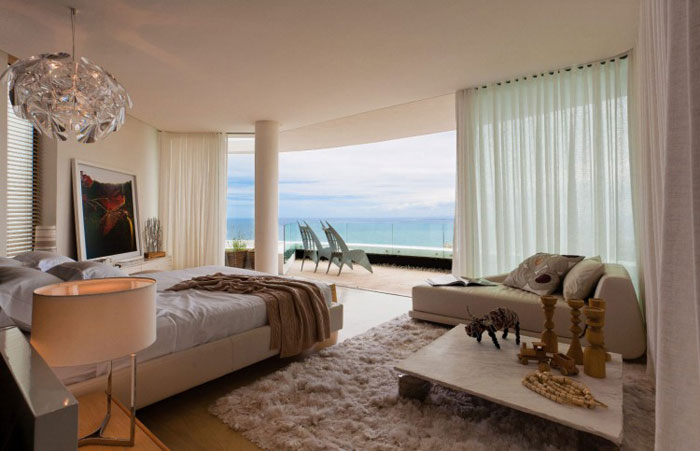 Modern And Luxurious Bedroom Interior Design Is Inspiring 8. Modern And Luxurious Bedroom Interior Design Is Inspiring