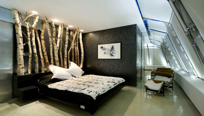 Modern And Luxurious Bedroom Interior Design Is Inspiring Gorgeous Bedroom Interiors