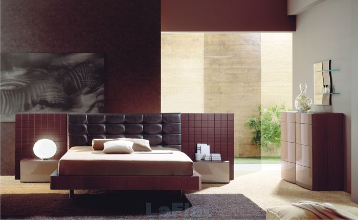 modern and luxurious bedroom interior design is inspiring 13