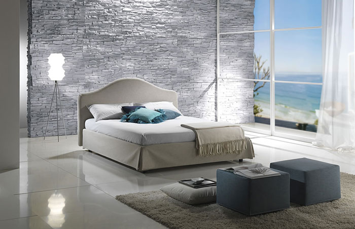 modern and luxurious bedroom interior design is inspiring 17
