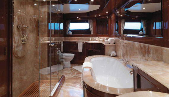 Luxurious Master Bathroom Design Ideas That You Will Love 1. Luxurious Master Bathroom Design Ideas That You Will Love